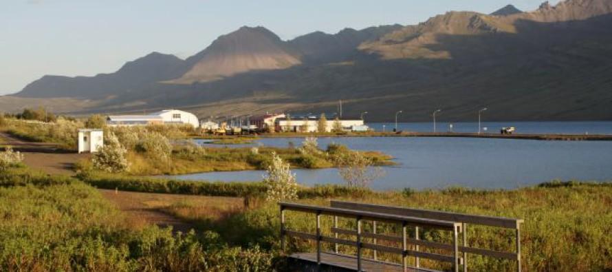 Hverfaráð í stað Austurbrúar