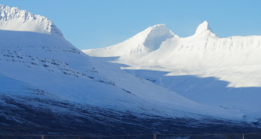 Gott að búa á austurlandi