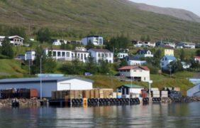Ný bæjarstjórn í Fjarðabyggð – Fundur í Breiðdalssetri 11. júní