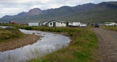 Vor í Fjarðabyggð