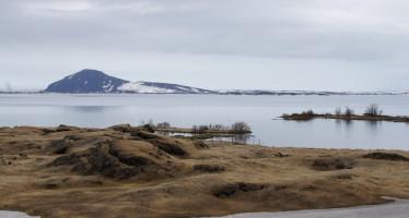 Gisting í Vogafjósi, Mývatnssveit
