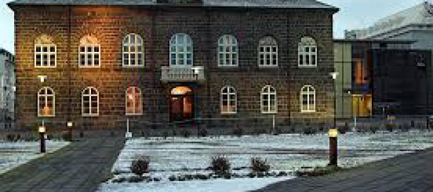 Lilja Rafney Magnúsdóttir – Umræða á alþingi