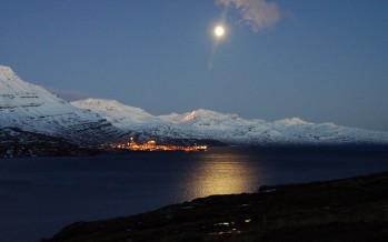Kærar þakkir til vinnufélaga og stjórnenda Alcoa-Fjarðaáls