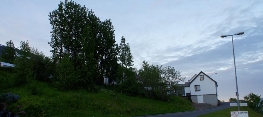 Ríflega 4.700 íbúar í Fjarðabyggð
