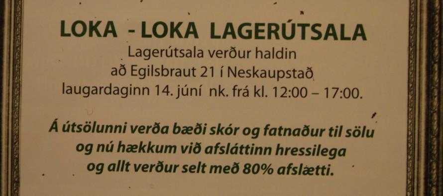Sparisjóður í góðum málum