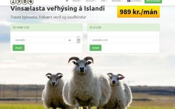 1984.is – Góð þjónusta og sanngjarnt verð