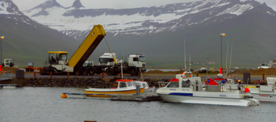 Fjarðabyggð til framtíðar