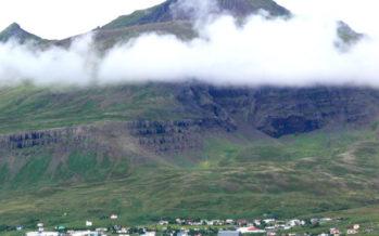 Hrekkjavökugrín í Fjarðabyggð