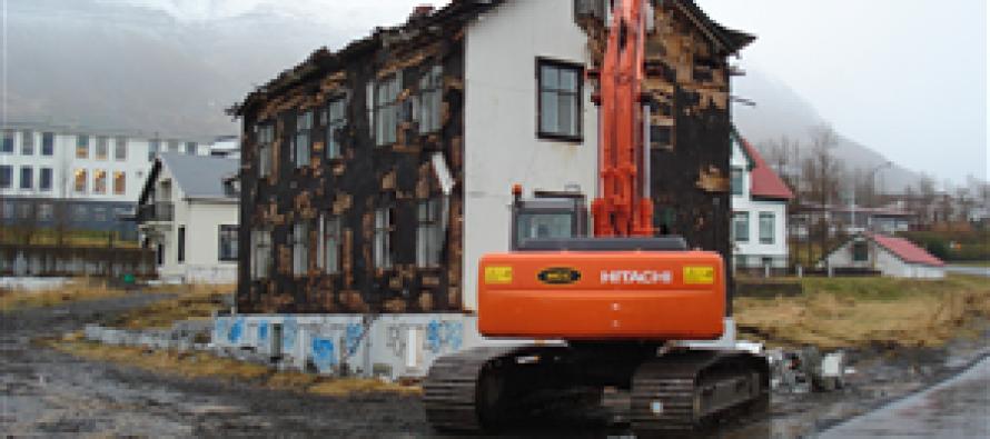 Bygging leikskóla á Neseyri, Neskaupstað