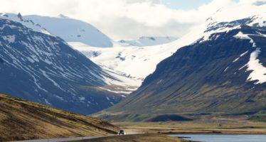 Myndun meirihluta í bæjarstjórn Fjarðabyggðar er lokið