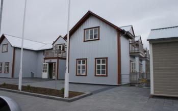 Jólahlaðborð með fyrrverandi vinnufélögum