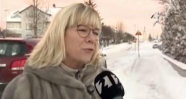 Vigdís Hauksdóttir og Landsspítalinn – Myndbönd