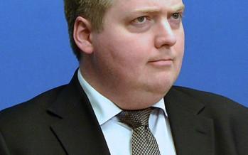 Sigmundur Davíð Gunnlaugsson bullar í fjölmiðlum…