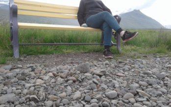 Göngu- og reiðleiðir um Kirkjubólsland í Fáskrúðsfirði