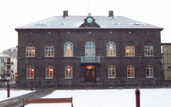 Virðing Alþingis – Orðheldni – Heiðarleiki – Drengskapur.