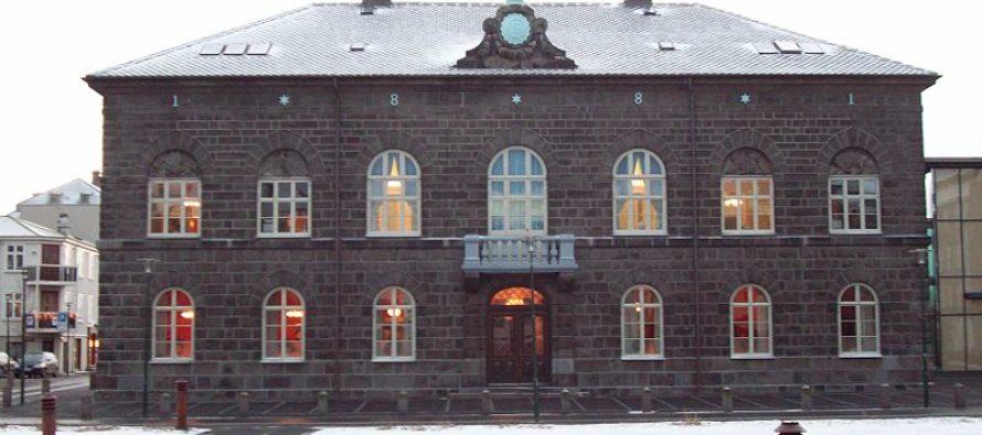 Er kvíðvænlegt að Alþingi komi saman í haust?