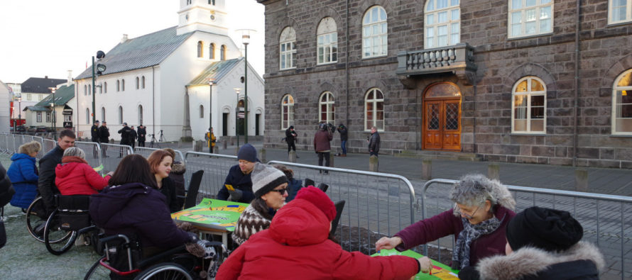 Biðlistar eftir aðgerðum – Fyrirspurn Guðmundar Inga Kristinssonar Flokki fólksins