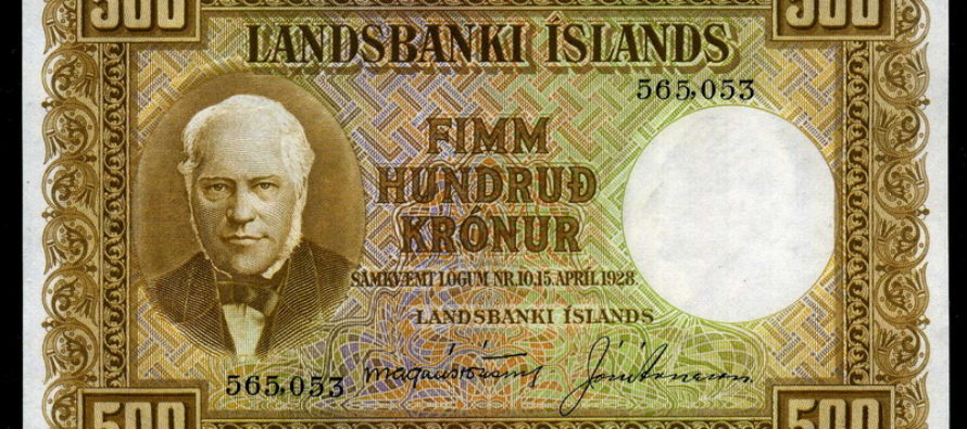 Er krónan að þjóna íslendingum eða er hún handbendi fjármagnseigenda?