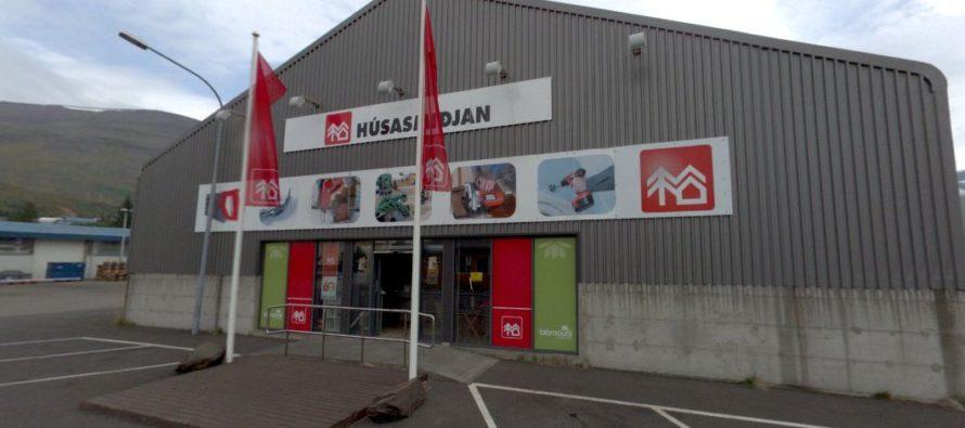 Húsasmiðjan hugsar hlýlega til viðskiptavina