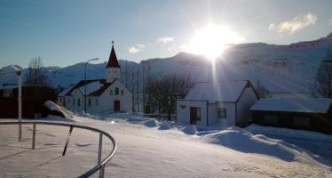 Er svindlað á jaðarbyggðum við sameiningu sveitarfélaga?