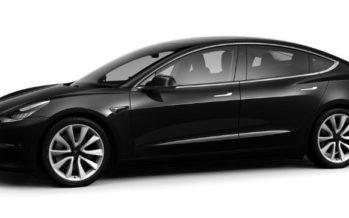 Tesla er góður valkostur í langkeyrslu